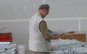 Field Test at Laboratory